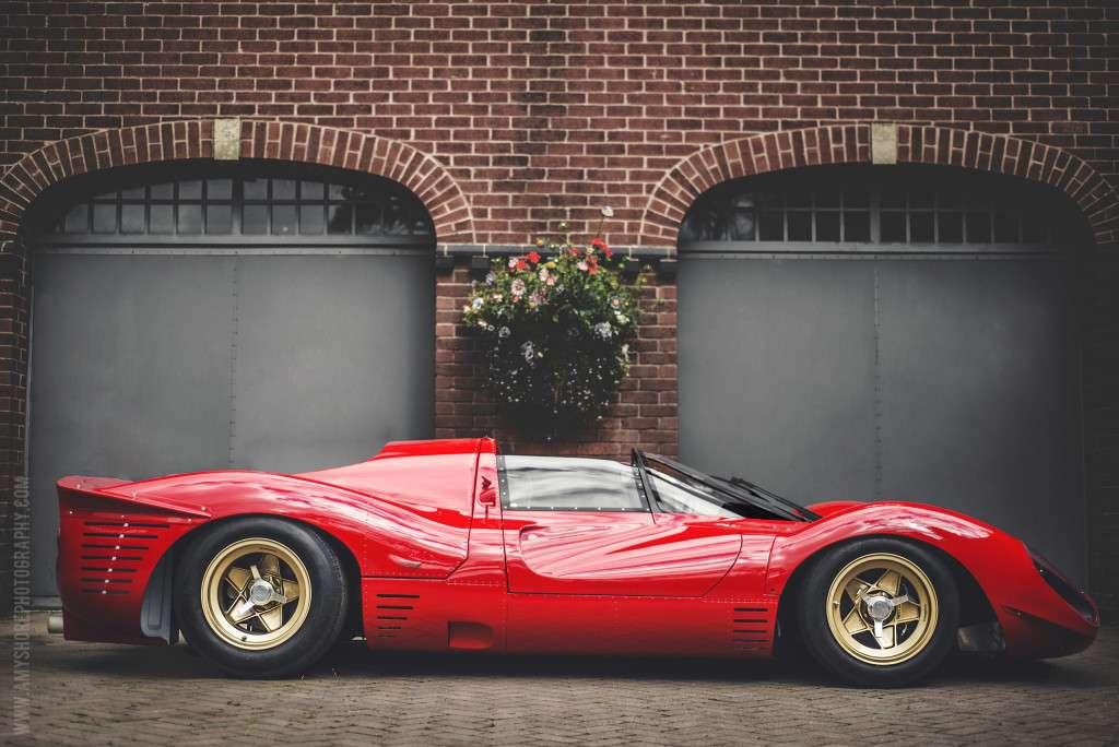 Scuderia-Campidoglio-Ferrari-P4 (1)