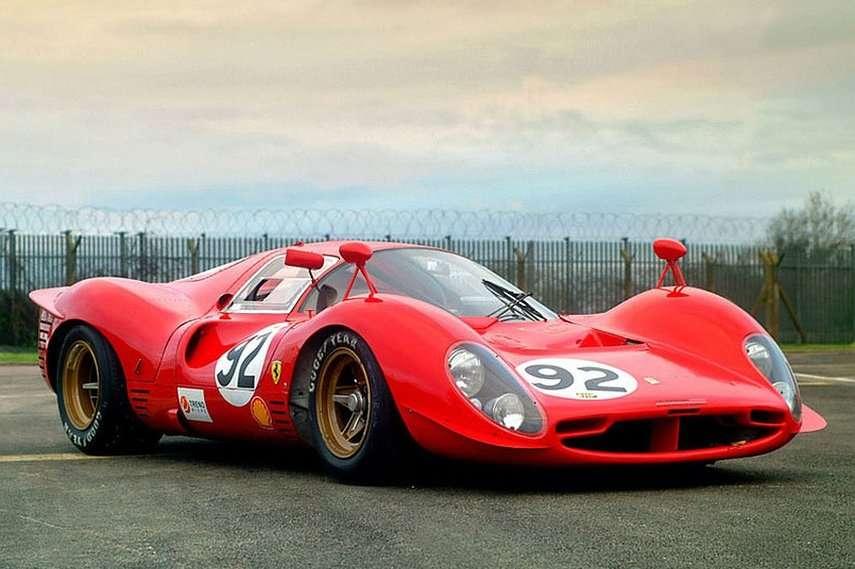 Scuderia-Campidoglio-Ferrari-P4 (3)